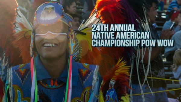 Traders Village Native American Championship Pow Wow 2013