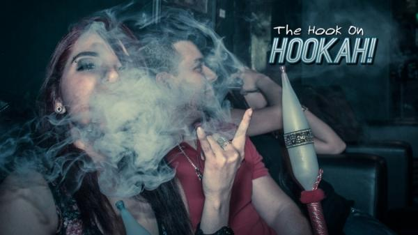 The Hook On Hookah
