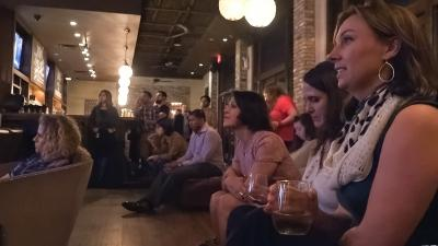 Marketing Experts Show Their Best Campaigns at HIMA's Show & Tell Mixer