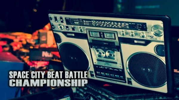 Producers Get Their Big Break At The Space City Beat Battle